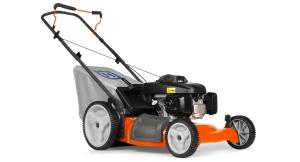 push-lawnmower