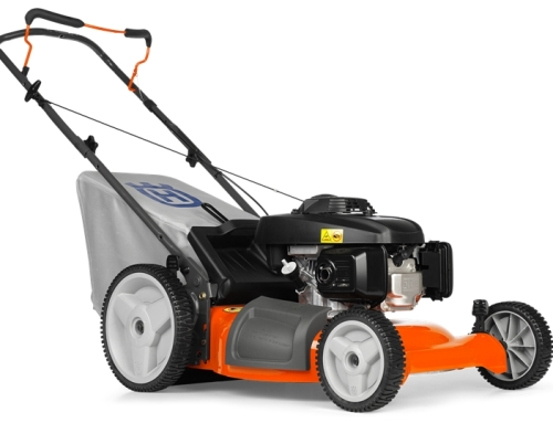 Lawn Mowers: Push Lawnmower – Buying Guide