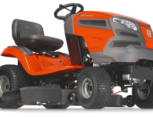 Lawn Mowers: Riding Lawnmower – Buying Guide