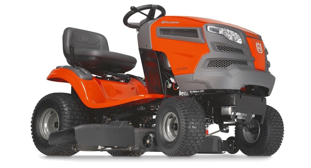 riding-lawnmower