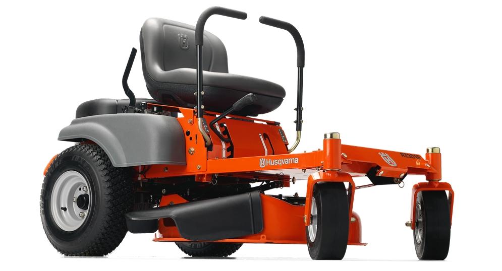 Lawn Mowers: Zero Turn Lawnmowers – Buying Guide